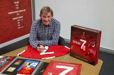 Liverpool Fc Managers, Kenny Dalglish, Blackburn Rovers, Fa Cup, Counting, Charity, Icons, Bath, Blackburn Rovers F.c.