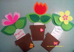 Resultado de imagen para ideas en papel para maestras