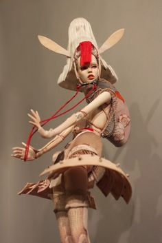 Popovy Sisters – Art dolls by Popovy Katya & Lena Character Concept, Character Art, Art Jouet, Popovy Sisters, Dark Circus, Valley Of The Dolls, Paperclay, Bjd Dolls, Ball Jointed Dolls