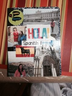 For the Love of Spanish...: More Interactive Spanish Notebooks