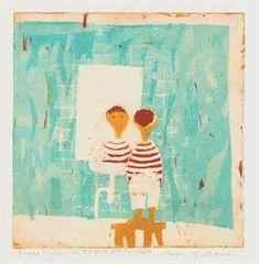 Klikk for å forstørre bilde Painting, Art, Photo Illustration, Art Background, Painting Art, Paintings, Kunst, Drawings, Art Education