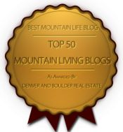 mountain living blogs