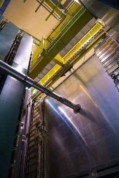 CERN: LHCb confirms existence of exotic hadrons