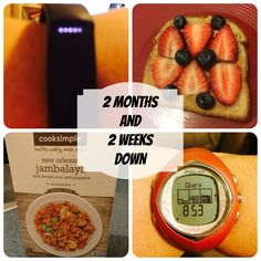 First Time Mom and Losing It: 2 Months and 2 Weeks Down #weightloss #weightlossjourney #diet #healthy #fitbitflex #polarheartmonitor