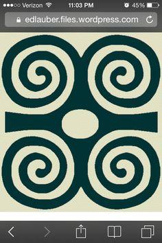 419 Best Cherokee Symbols Images Cherokee Indians Cherokee