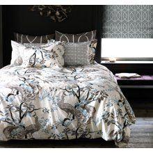 Dwell Studio Peacock bedding