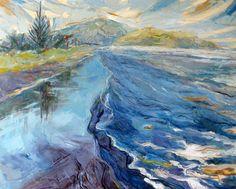 Diana Booth Art. Modbury.