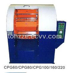 Centrifuge Machine for Metal Fine Polishing (CPG-80) - China centrifuge machine, Tonzze
