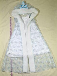 850 Ft.    Ruha - fehér, kék csillagos palásttal, jelmez Lany, Vest, Jackets, Fashion, Down Jackets, Moda, La Mode, Jacket, Fasion