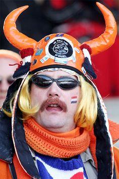 Football - Netherlands