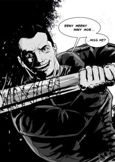 Who Will Lucille Pick?