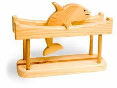 Build A Boat Plans Free Refferal: 4626920232 Wooden Toy Train, Wooden Toy Trucks, Wooden Plane, Woodworking For Kids, Woodworking Toys, Wooden Art, Wooden Crafts, Wood Toys Plans, Handmade Wooden Toys
