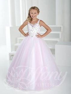 Tiffany Princess Pageant Dresses - Orlando Pageant Dress Store Tiffany Princess 13409 Tiffany Princess Orlando Prom and Pageant Dress Online Store - So Sweet Boutique Beauty Pageant Dresses, Little Girl Pageant Dresses, Homecoming Dresses, Bridal Dresses, Pageant Gowns, Dresses For Tweens, Girls Dresses, Flower Girl Dresses, Princess Dresses