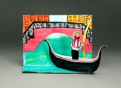 in design art and craft » italian crafts for kids