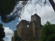 Discover the amazing castle and Convent of Christ in Tomar and be amazed with its beauty!