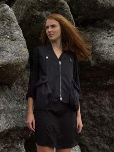 Griffin SS15  #Gilet #Linen #Womenswear #Military #fashion #freedom #eco #sustainability #sustainable #luxury #British #MadeinItaly #sportswear #outdoors #Dartmoor #LoveLife