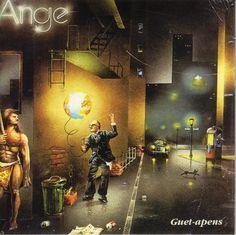 Pochette Album, France 2, Progressive Rock, New Age, Album Covers, Concert, Movie Posters, Painting, Vinyls