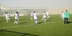 Nigeria U17s Train At Match Venue Ahead Brazil Tie Skipper Rasheedat Faces The Media  Allnigeriasoccer.com understands that Nigerias U17 Womens National Team better known as the Flamingoes had their final training session on Friday afternoon ahead of Saturdays showdown with Brazil. Todays workout was held at the King Abdullah Stadium Amman venue of the meeting between the two continental powerhouses started at 1530 hours local time and lasted for one hour. There are no injury worries in the…