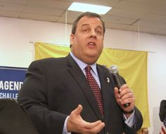 With a stroke of a pen, New Jersey Governor Chris Christie could pave the way for corporations to control the state's water supply without the consent of the voting public.