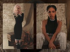 SHADE London 'SHADEconcrete' Collection Lookbook