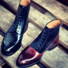 #yanko #buty #butyklasyczne #obuwie #shoes #boots