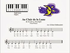 comparto una colección de partituras fáciles para niños, o para los que empiezan a practicar. Esta colección es por pequeños niveles los cu...