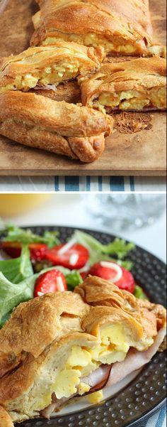images about Breakfast on Pinterest | Breakfast Casserole, Breakfast ...