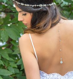Shop our unique custom made prom & vintage bridal body jewelry from Amy O. Bridal. Browse more of our entire collection of wedding jewelry & bridal jewelry.