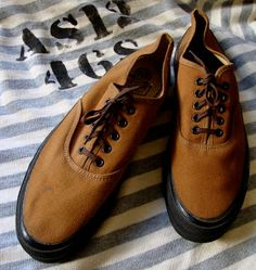 US Navy Contract Sperry Top Sider