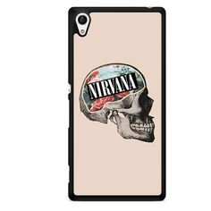 Nirvana TATUM-7984 Sony Phonecase Cover For Xperia Z1, Xperia Z2, Xperia Z3, Xperia Z4, Xperia Z5
