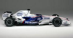 2008 - the BMW Sauber F1.08  - latest news: www.sauberf1team.com - videos: www.youtube.com/sauberf1team