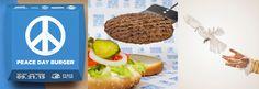 Burger King sigue adelante con su Hamburguesa de la Paz