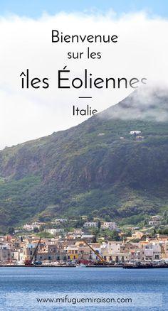 Stromboli, Voyage Europe, Blog Voyage, Travel Guides, Road Trip, Island, Beach, Water, Outdoor