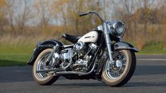 Harley Davidson Softail Slim, Harley Davidson Images, Harley Davidson Bikes, Custom Sportster, Custom Harleys, Street Motorcycles, Custom Motorcycles, Las Vegas 2017, Old School Chopper