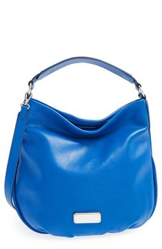 MARC+BY+MARC+JACOBS+'New+Q+Hillier'+Hobo+available+at+#Nordstrom