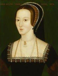 Anne Boleyn, second wife of King Henry VIII, the mother of Elizabeth I, was one of the most famous queens of England. Her love affair with Henry Tudor is Elizabeth I, Princess Elizabeth, Wives Of Henry Viii, King Henry Viii, King Charles, Hans Holbein, Anne Boleyn, Mary Boleyn, Rey Enrique Viii