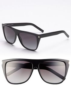 76562e80fe2 MUST HAVE THESE!!! Yves Saint Laurent Sl 1 S Sunglasses