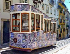 Lisbon (photo: Christian Joahnson)