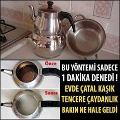 How To Clean Burned Teapot? The Most Appropriate Cleaning Methods Galley Kitchens, Cool Kitchens, Kitchen Appliances, Belfast Sink, Turkish Kitchen, Western Kitchen, Wall Cupboards, French Farmhouse Decor, Stainless Steel Kitchen