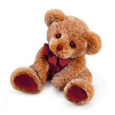 "Russ 'Theo' Teddy Bear  (Retail Price $29.00) ""Our Price $8.00"" only at nomorerack.com"
