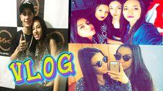 #VLOG-Balada com as amigas
