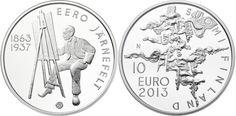 eero-jarnefelt-silver-coin