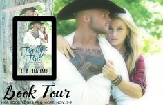 Renee Entress's Blog: [Book Tour + Review + Excerpt] Trinity's Trust by ...