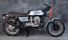 Moto Guzzi Le Mans mk1 Moto Guzzi Motorcycles, Italian Cafe, Motorcycle Posters, Blue Boat, Old Bikes, Mk1, Cafe Racers, Le Mans, Motorbikes
