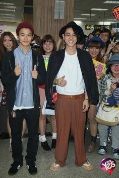 Suda Masaki's style