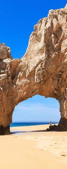 The Arch - Cabo San Lucas | Mexico