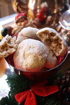 "Toscan  cookies ""Cavallucci"""