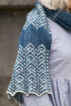 Ravelry: Iara pattern by Renée Callahan