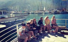 Duiker Island Boat Ride Opera House, Westerns, Cape, Boat, Island, Adventure, Building, Travel, Mantle