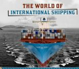 """The world of with where """"Accountability in Shipping"""" is our motto. Need more info, call Freight Forwarder, Caribbean, World, Kingston Jamaica, Barrels, Motto, Atlanta, Leaves, Ship"""